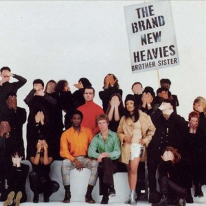 Brand New Heavies - Brother Sister