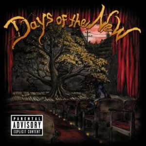 Days of the New - III
